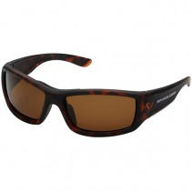 SAVAGE GEAR - Brýle Polarized Sunglasses Floating Brown