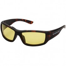 SAVAGE GEAR - Brýle Polarized Sunglasses Floating Yellow