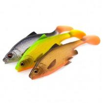 SAVAGE GEAR - Gumová nástraha 3D LB Roach Paddle Tail 12,5cm 22g 2ks
