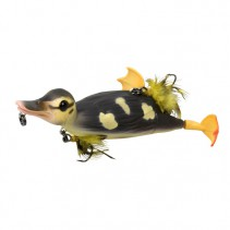 SAVAGE GEAR - Imitace kachny 3D Suicide Duck Natural 10,5cm 28g