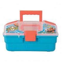 SHAKESPEARE - Dětský kufřík s výbavou Cosmic Tackle Box