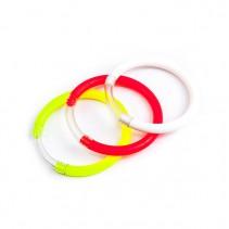 DELPHIN - Signalizátor záběru okrouhlý/mix 3 barev
