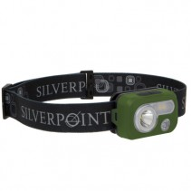SILVERPOINT OUTDOOR - Čelovka Scout XL230