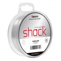 DELPHIN - Šokový vlasec Shock Line 80m