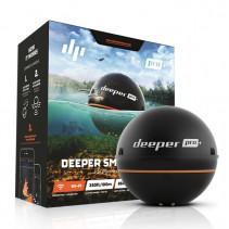 DEEPER - Sonar Fishfinder Pro + GPS