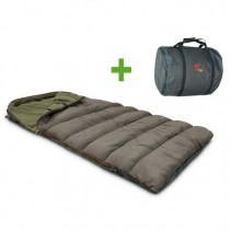 ZFISH - Spací Pytel Sleeping Bag Royal 5 Season + Taška ZDARMA!
