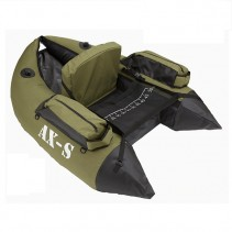 SPARROW - Belly Boat AX-S DLX Olive