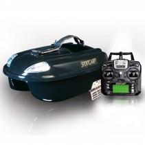 SPORTCARP - Zavážecí lodička GPS Profi II + Boilies ZDARMA!