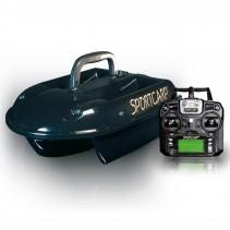 SPORTCARP - Zavážecí lodička GPS Profi + Boilies ZDARMA!
