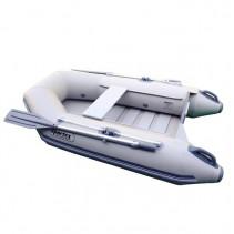 SPORTEX - Nafukovací člun SHELF 200 - lamelová podlaha