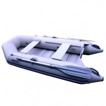 SPORTEX - Nafukovací člun SHELF 250 - lamelová podlaha