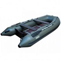 SPORTEX - Nafukovací člun Shelf s pevnou podlahou a středovým kýlem