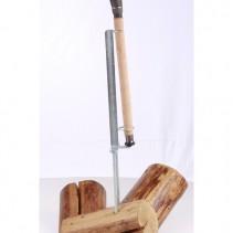 SPORTS - Sumcový držák prutu pásovina 68cm