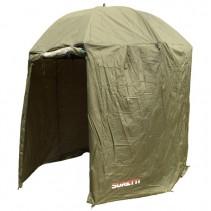SURETTI - Přehoz na deštník PVC 2,5m