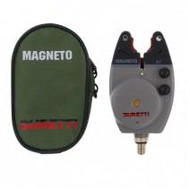SURETTI - Signalizátor Magneto AT (zvuky žába, kachna, kukačka, cvrček)