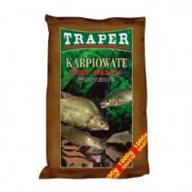 TRAPER - Krmítková směs Kapr Řeka 5kg