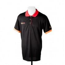 EXTRA CARP - Tričko polo černé