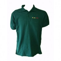 EXTRA CARP - Tričko polo Dark Green