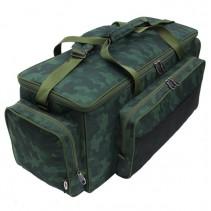 NGT - Velká rybářská taška Large Camo Insulated Carryall