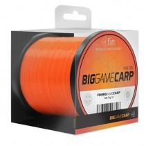 FIN - Vlasec Big Game Carp Fluo Oranžový