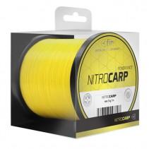FIN - Vlasec Nitro Carp X-Tra Žlutý