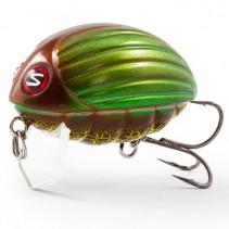 SALMO - Wobler Bass Bug 5,5cm 26g Plovoucí