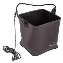 WYCHWOOD - Skládací kbelík na vodu EVA Water Bucket
