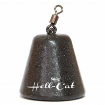 HELL-CAT - Zátěž peletová