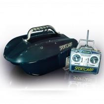SPORTCARP - Zavážecí loďka Smart 3 - 2,4GHz + Boilies ZDARMA!