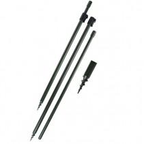 CARP SPIRIT - Zavrtávací vidlička Bank Stick with Drill 60-90cm
