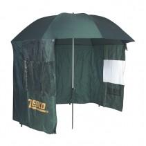 ZEBCO - Deštník s bočnicemi Storm Umbrella