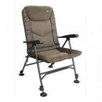 ZFISH - Křeslo Deluxe GRN Chair