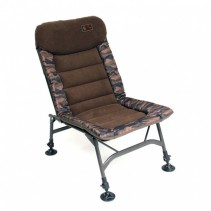 ZFISH - Křeslo Quick Session Camo Chair