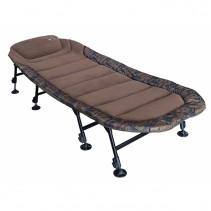 ZFISH - Lehátko Camo Condor Bedchair 8-Leg