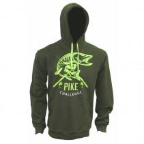 ZFISH - Mikina Hoodie Pike Challenge
