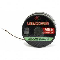 ZFISH - Olověná šňůra Leadcore Leader 45lb 5m