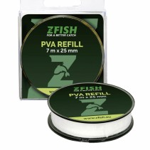 ZFISH - PVA náhradní punčocha Mesh Refill 25mm 7m