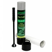 ZFISH - PVA Punčocha Mesh Tube 25mm - 7m