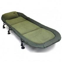 ZFISH - Rybářské lehátko Deluxe Flat Bedchair