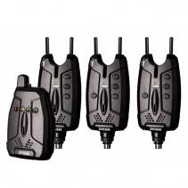 ZFISH - Sada hlásičů Bite Alarm Set Prime 3+1