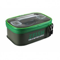 ZFISH - Voděodolný box Waterproof Storage Box S