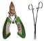 Peany, kleště, nůžky